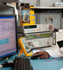 Transcat Calibrates Electrical and Electronic Instruments