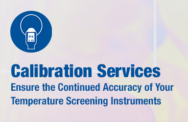 Temperature Calibration Services from Transcat