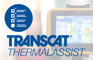 Transcat Thermalassist Screening Consulting Services