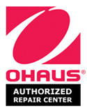Ohaus Authorized Repair Center
