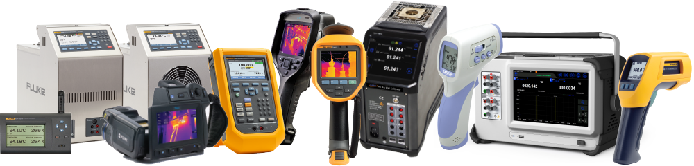Temperature Test and Measurement Equipment